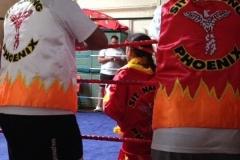 Phoenix Muay Thai Boxing Corner
