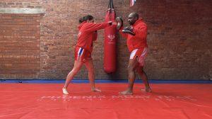 How dangerous is Muay Thai?