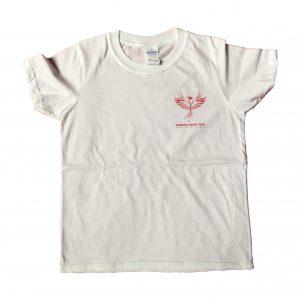 Phoenix Muay Thai T Shirt