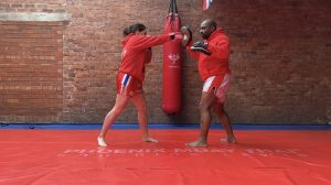 Private 121 Muay Thai Boxing Lessons